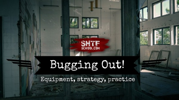 Bugging Out Survival Course